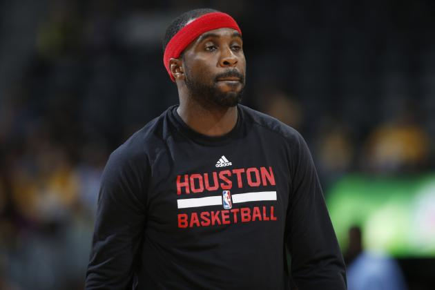 Ty Lawson Trade Rumors: Latest News, Rumors and Speculation on Rockets PG