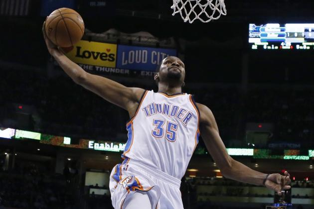 Oklahoma City Thunder Are Elite, and It's Still Not Good Enough