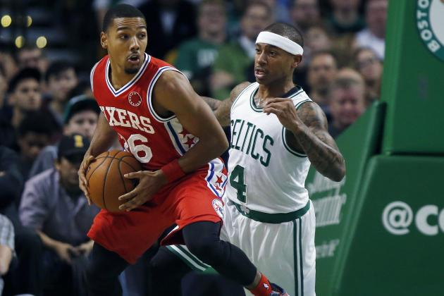Celtics vs. 76ers, Jazz vs. Wizards Postponed Due to Inclement Weather