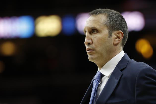 David Blatt Fired by Cavaliers: Twitter Reacts to Coach's Departure