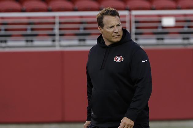 Eric Mangini Fired as 49ers DC: Latest Details, Comments, Reaction
