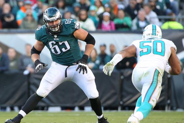 Lane Johnson, Eagles Agree on New Contract: Latest Details, Comments, Reaction