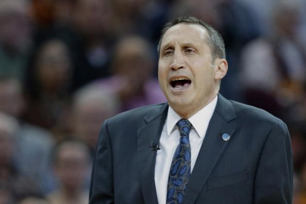 David Blatt: Latest News, Rumors, Speculation on Former Cavaliers Coach's Future