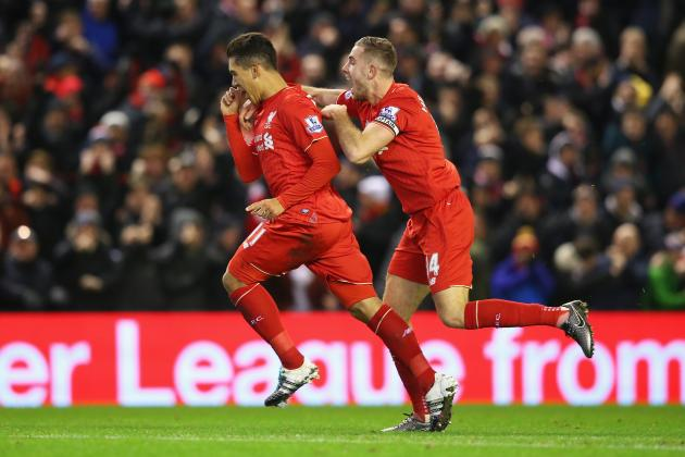 Norwich City vs. Liverpool: Live Score, Highlights from Premier League