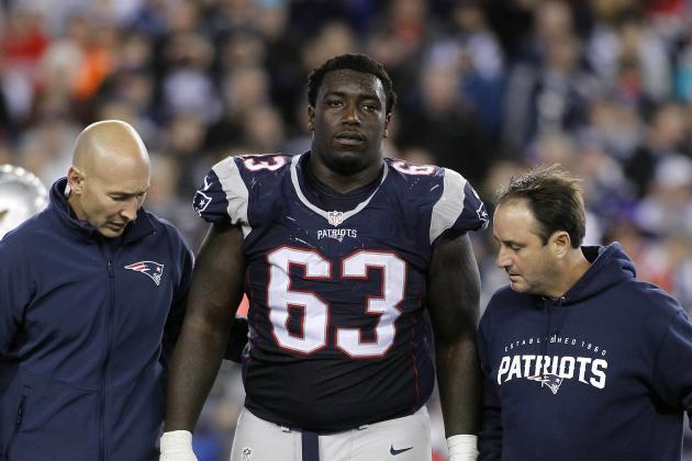 Tre' Jackson Injury: Updates on Patriots Guard's Knee and Return
