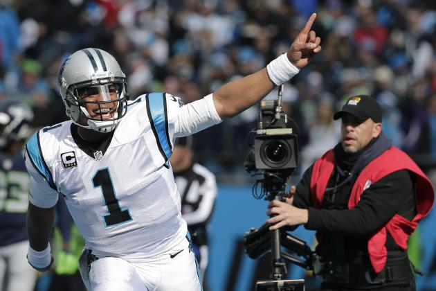 Cardinals vs. Panthers: Top Fantasy Bets, Predictions for 2016 NFC Championship