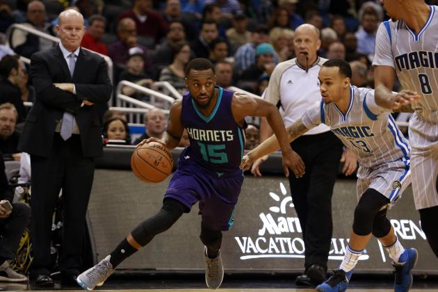 Friday NBA Roundup: Kemba Walker's All-Star Candidacy Getting Tougher to Ignore
