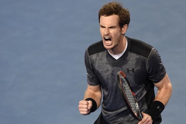 Andy Murray vs. Joao Sousa: Score, Reaction from 2016 Australian Open