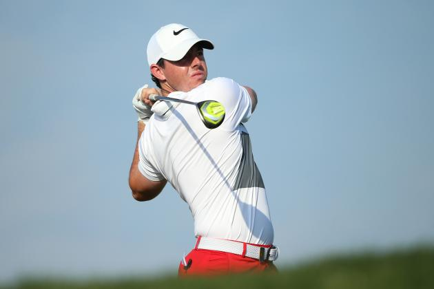 Rory McIlroy at Abu Dhabi HSBC Golf Championship 2016: Saturday Score, Reaction