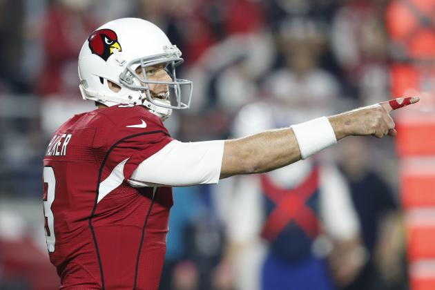 NFC Championship Game 2016: Cardinals vs. Panthers Comments and Stat Predictions