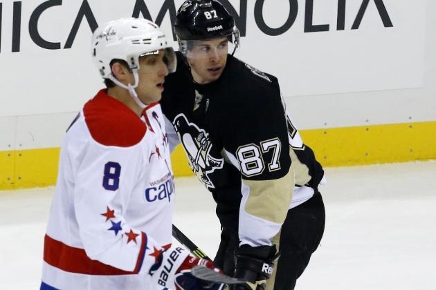 Penguins vs. Capitals, Flyers vs. Islanders Postponed Due to Inclement Weather