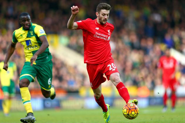 Norwich vs. Liverpool: Score, Reaction from 2016 Premier League Match