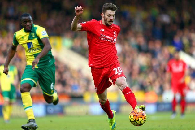 Norwich vs. Liverpool: Score, Reaction from 2016 Premier League Match