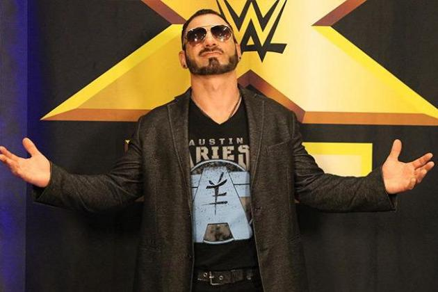 Austin Aries Signs Contract with WWE NXT: Latest Comments and Reaction
