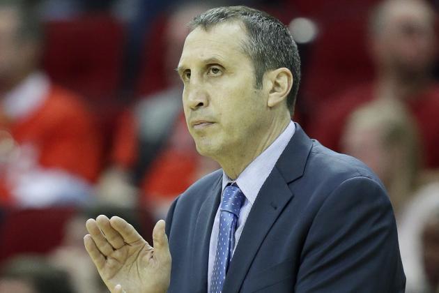 Gregg Popovich, Steve Kerr and More NBA Coaches React to David Blatt's Firing