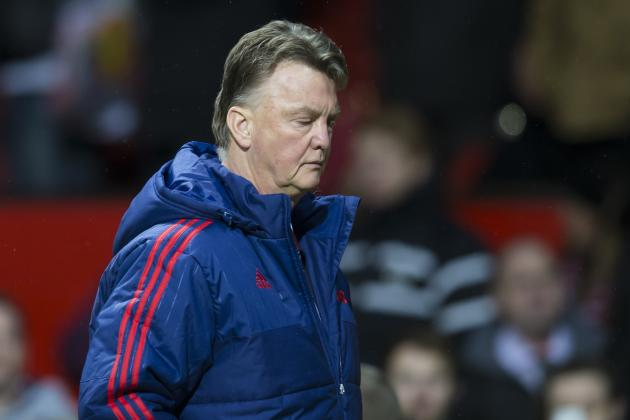 Louis van Gaal Discusses Manchester United Fans Booing After Loss to Southampton