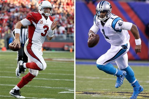 NFC Championship Game 2016: Cardinals vs. Panthers Injury Report and Predictions