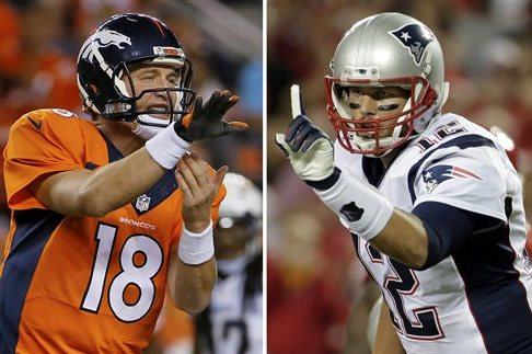 AFC Championship Game 2016: Injury Report, Predictions for Patriots vs. Broncos