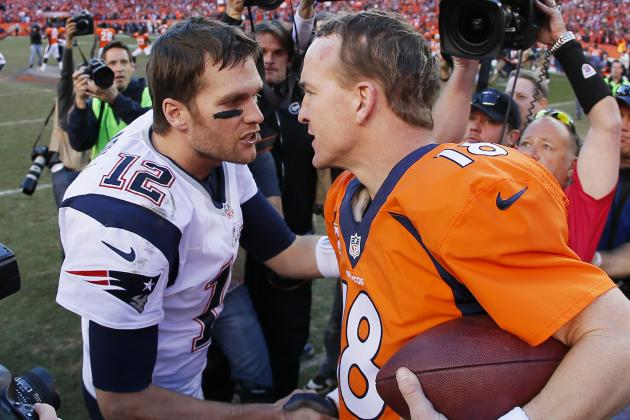 NFL Playoff Schedule 2016: Live Stream Guide, Expert Picks and TV Info