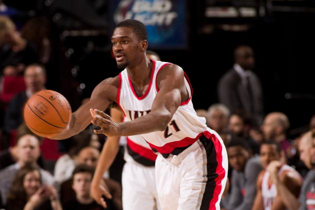 Noah Vonleh Injury: Updates on Trail Blazers Forward's Ankle and Return
