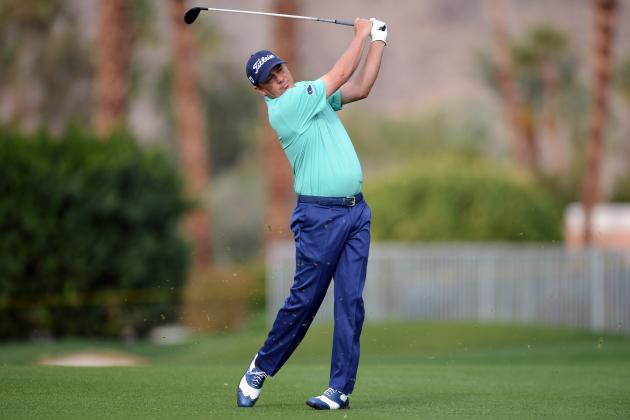 CareerBuilder Challenge 2016: Saturday Leaderboard Scores and Highlights