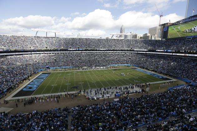 Cardinals vs. Panthers: Updates on Weather Ahead of 2016 NFC Championship