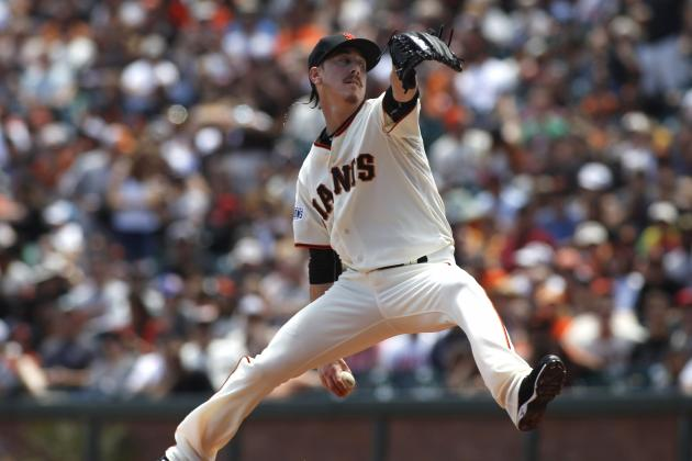Tim Lincecum Reportedly Agrees to Terms with Angels