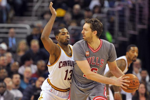 Bulls vs. Cavaliers: Score, Highlights and Reaction from 2016 Regular Season