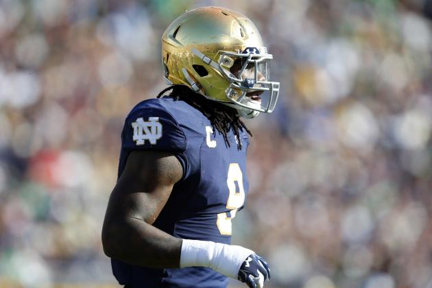 2016 NFL Mock Draft: Latest Prospect Predictions Before AFC, NFC Championships
