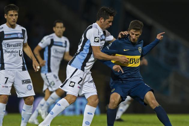 Real Madrid Transfer News: Latest on Rodrigo Bentancur, James Rodriguez Rumours
