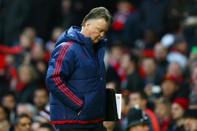 David Gill Criticises Manchester United's Season and Style Under Louis Van Gaal