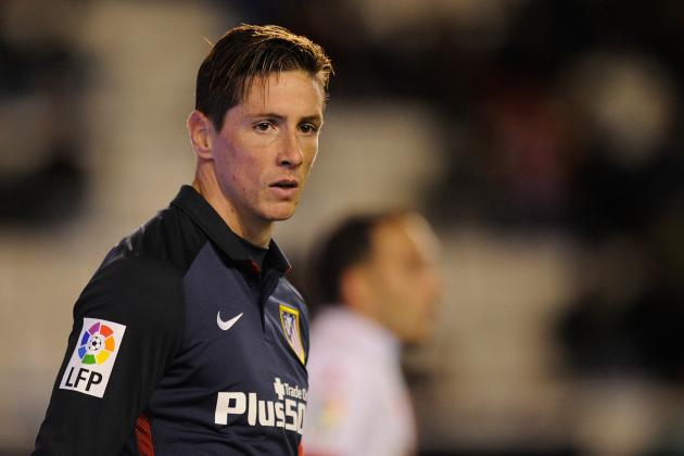 Barcelona Transfer News: Shock Fernando Torres Rumours Emerge