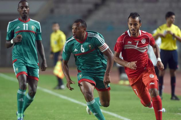 CHAN 2016: Scores, Results, Latest Group Standings and Schedule After Sunday