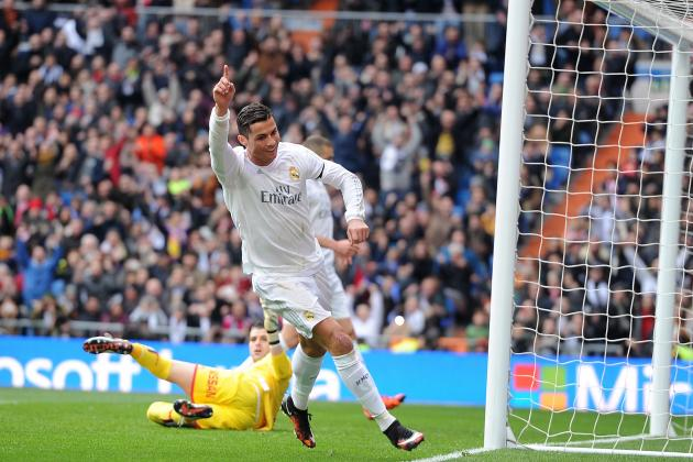 Manchester United Transfer News: Cristiano Ronaldo, Ricardo Rodriguez Rumours