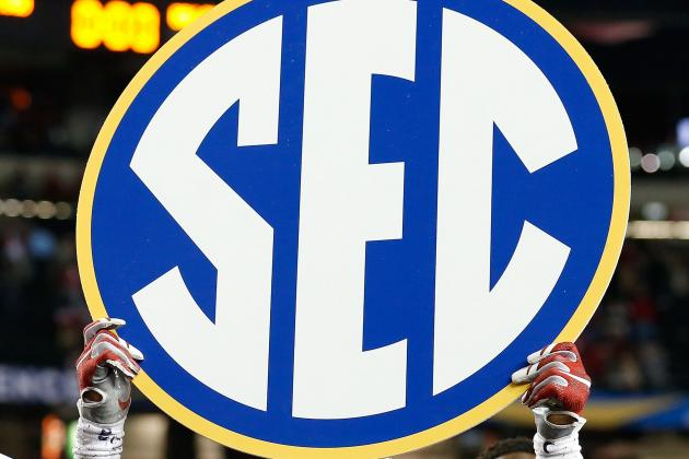 Forget SEC Expansion, the Conference Is Fine with 14 Teams