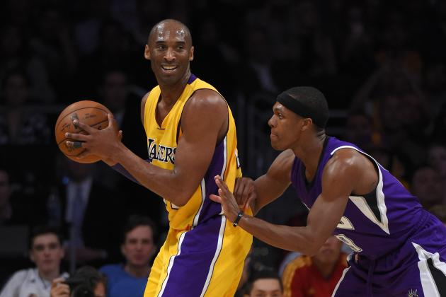 Kobe Bryant Comments on AAU Basketball's Impact on Sport