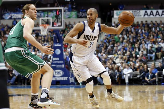 Devin Harris Injury: Updates on Mavericks Guard's Toe and Return