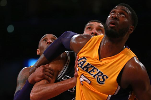 4 Biggest Issues L.A. Lakers Must Address at the Trade Deadline