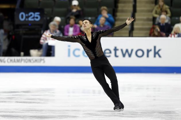 US Figure Skating Championships 2016: Final Results, Highlights and Reaction