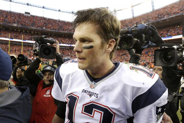 Tom Brady Comments on Stephen Gostkowski, Loss to Broncos