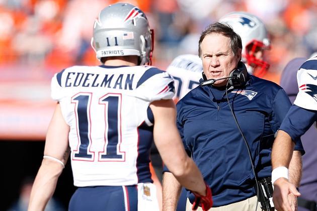 Did Bill Belichick, Patriots Blow 4th-Down Calls in AFC Championship Game Loss?