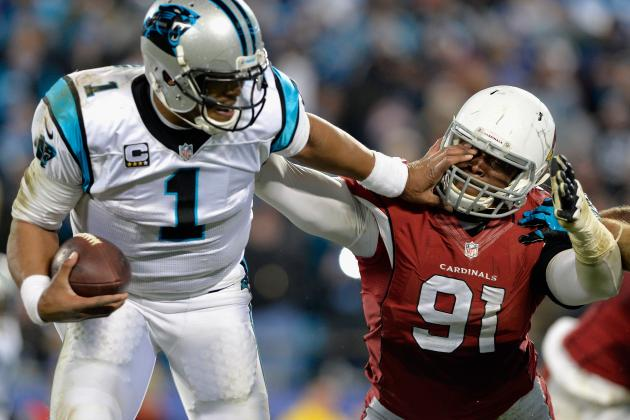 Arizona Cardinals vs. Carolina Panthers: Live Score, Highlights and Analysis