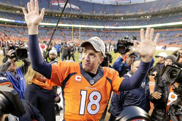 Super Bowl Odds 2016: Early Payout and Over/Under Breakdown