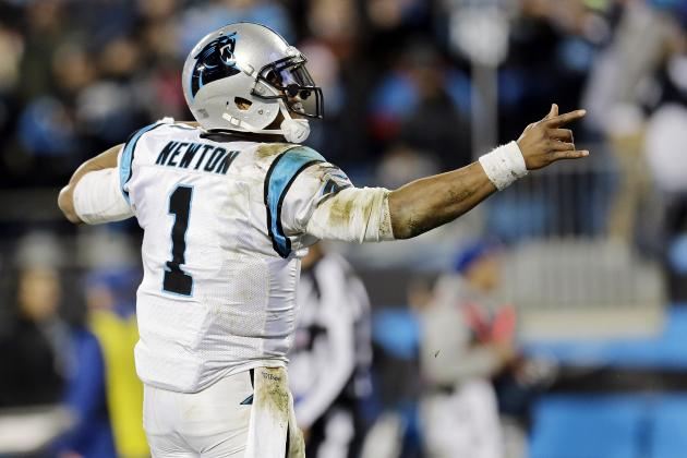 Super Bowl Odds 2016: Opening Las Vegas Betting Lines for Broncos vs. Panthers