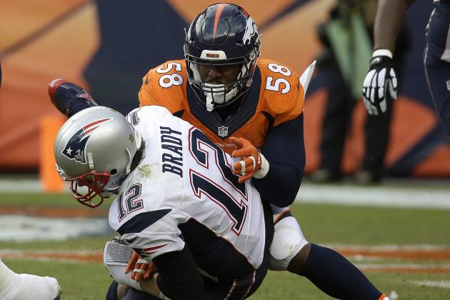 Broncos vs. Panthers: Initial Betting Odds, Favorite, Preview for Super Bowl 50