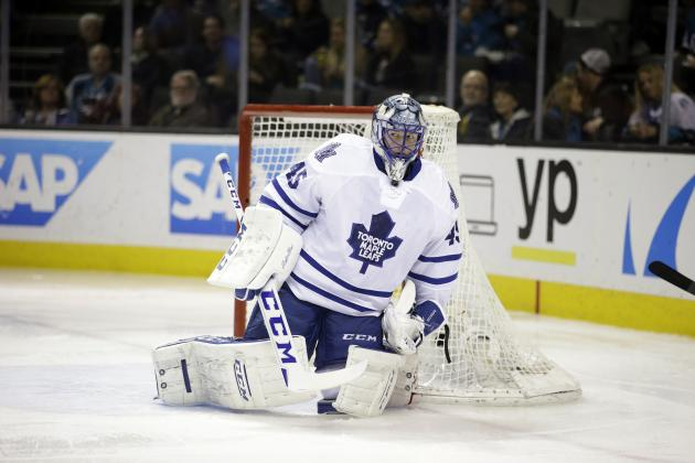 Jonathan Bernier Trade Rumors: Latest News and Speculation on Maple Leafs G