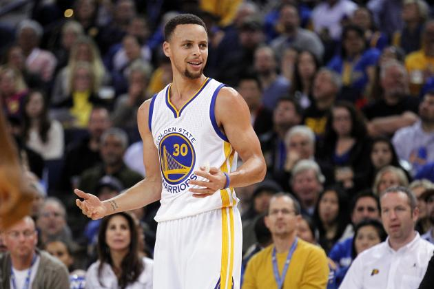 San Antonio Spurs vs. Golden State Warriors: Live Score, Highlights and Reaction