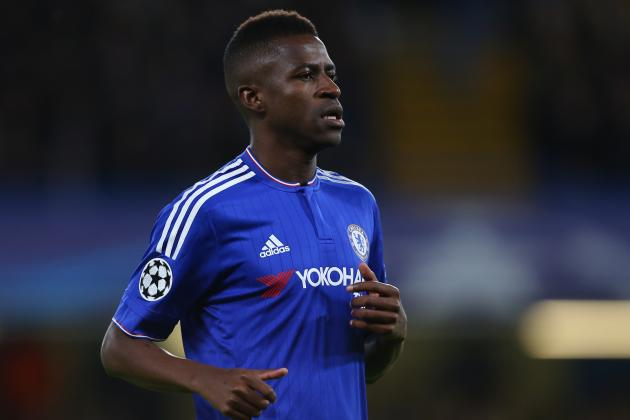 Ramires to Jiangsu Suning: Latest Transfer Details, Reaction and More