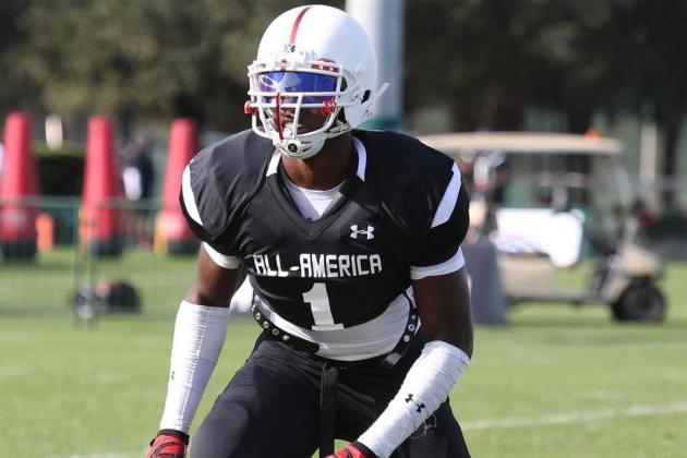 Are 5-Star Linebackers Ben Davis and Mack Wilson Package Deal to Alabama?