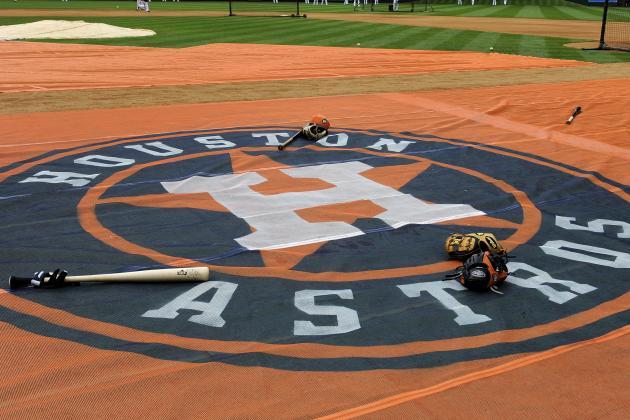 Jose Rosario, Astros Pitcher, Dies at 20
